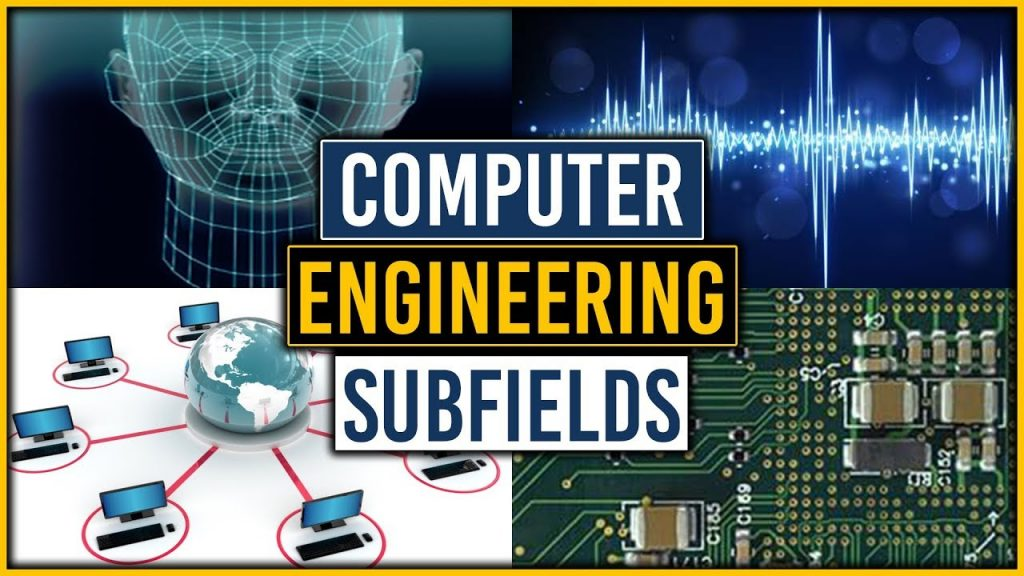 computer engineering careers list